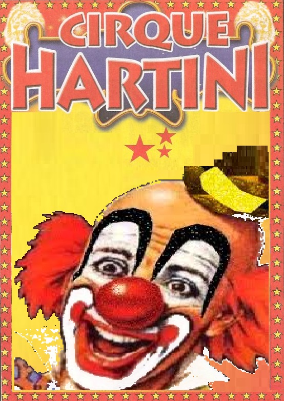cirque-hartini