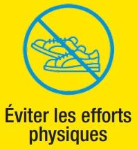 evitez-les-efforts-physiques