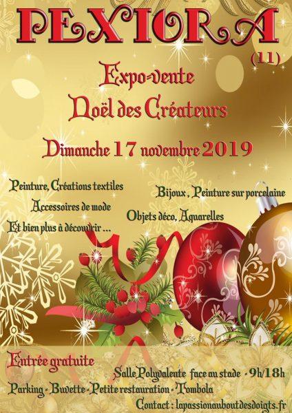 affiche-pexiora-noel-createurs-2019-1